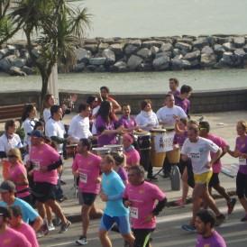 Ensamble MdP Percusión - Maratón17