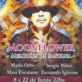 Moonflower Junio 2019